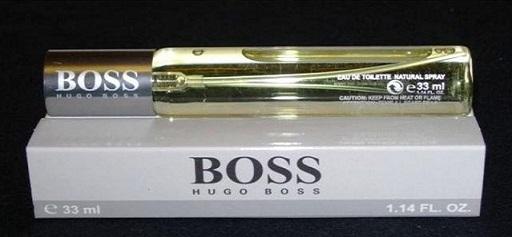 Perfumetka Hugo Boss