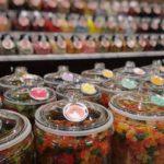 TOP 3 hurtownie słodyczy online
