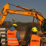 Jakie prace geodezyjne trzeba wykonać podczas budowy domu jednorodzinnego?