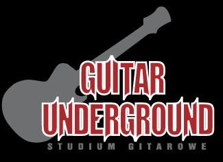 Szkoła gitarowa - Guitar Underground