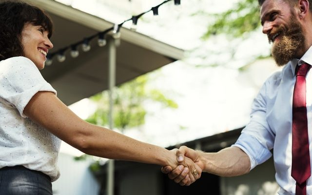 Standardy obsługi klienta - szkolenie