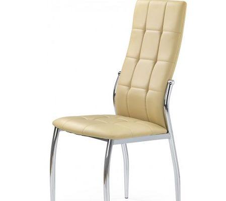 Beżowe krzesło ze sklepu Edinos