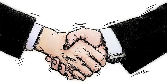 Negocjacje w biznesie - jak je prawidłowo prowadzić?