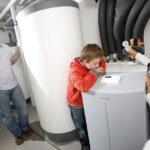 Pompa ciepła – rodzaje i zastosowanie w budynkach mieszkalnych